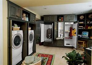 laundry room decor give the room a facelift interior With designing laundry room