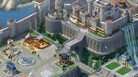March Of Empires Tips, Cheats, Strategies