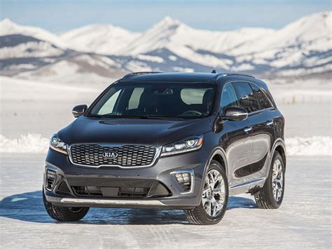 Best Milage Suv by 10 Best Gas Mileage Suvs For 2019