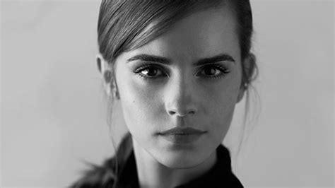 Beauty The Beast Star Emma Watson Launched