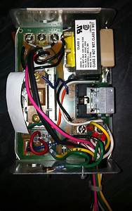 I Had A Honeywell Aquastat L8148e In A Boiler Go Bad And