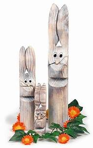 Osterdeko Basteln Aus Holz : osterdeko selber basteln ~ Orissabook.com Haus und Dekorationen