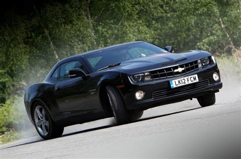 Chevrolet Camaro 20122015 Review (2018) Autocar