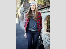 Fashion Must Haves for a Grunge Girl's Wardrobe – Glam Radar
