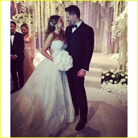 sofia vergara wedding sofia vergara e joe manganiello sposi il blog di luigi toto