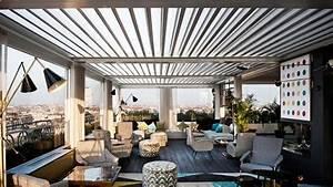 Awesome Terrazza Eleven Milano Contemporary Design Trends 2017 ...