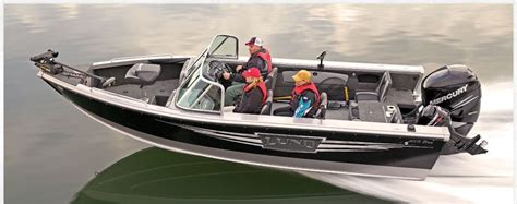 Aluminum Fishing Boats Lund by Lund Boats 2075 Tyee Aluminum Fishing Boats