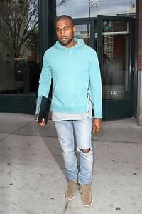Kanye West Fashion Style - Fashionsizzle