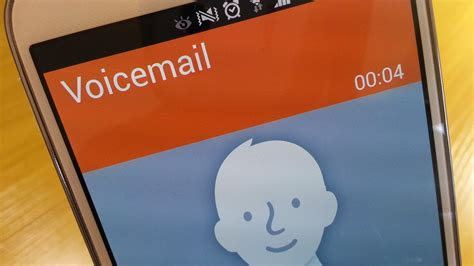 how to delete voicemail on android how to remove voicemail notification on android protractor