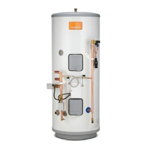 heatrae sadia megaflo eco systemready indirect unvented cylinders unvented cylinder