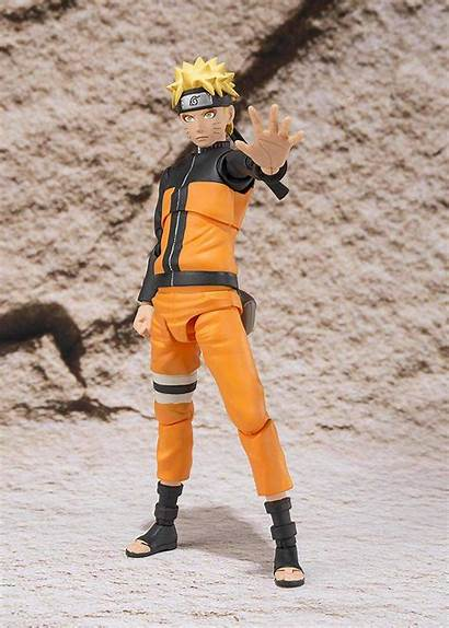 Naruto Sage Mode Figuarts Uzumaki Action Bandai