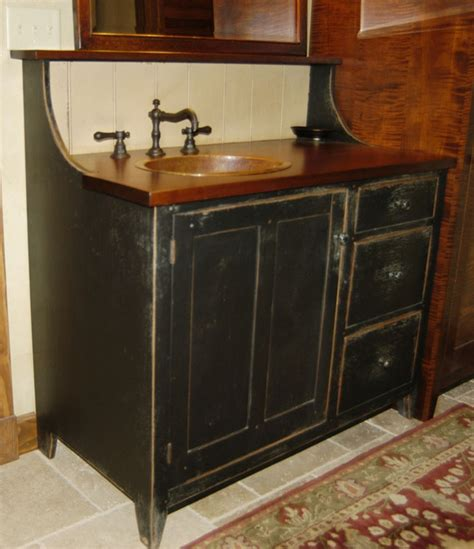 primitive bathroom vanity ideas 17 best ideas about single wide on single wide
