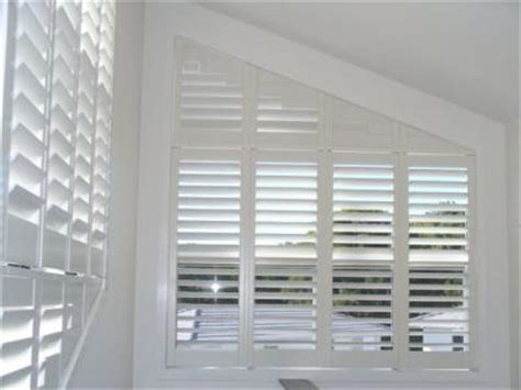angled shutters photo aesthetic blinds and design