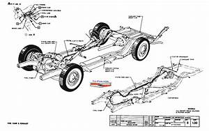 1957 Chevrolet Factory Assembly Manual