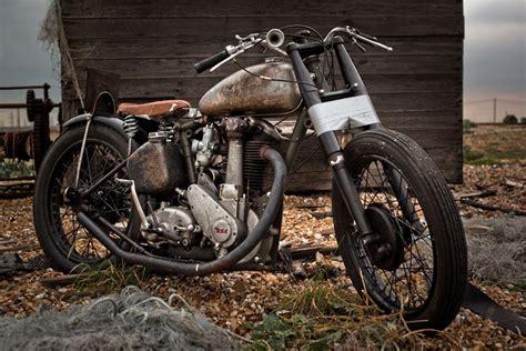 Ural Gear Up 4k Wallpapers by Bsa 1949 B33 Bobber Motorcycle Vroom Vroom Motorcycle
