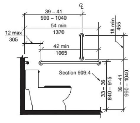ada grab bar requirements pipe ada bathroom grab bar 48 quot handrail black industrial