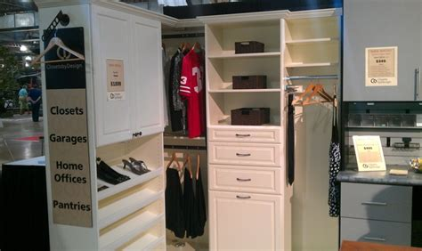 fall 2012 closets by design columbus dispatch home