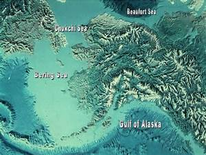 Bering Climate and Ecosystem - Why is the Bering Sea ...