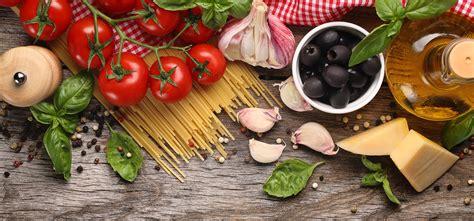 Cuisine Traditionnelle Italienne - italiaanse gerechten