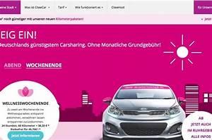 Kosten Insolvenzverfahren Berechnen : citeecar carsharing carsharing ~ Themetempest.com Abrechnung