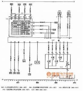 Index 4 - - Automotive Circuit - Circuit Diagram