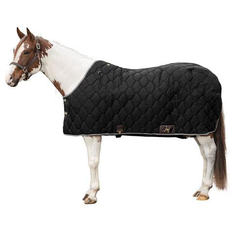 big   american open front stable blanket  horse blankets  sheets  schneider saddlery