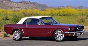 Here's What Was So Special About The 1964.5 Ford Mustang
