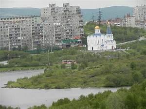 St Nicholas Church Murmansk TripAdvisor