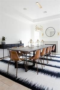 quels meubles de salle a manger pour personnaliser son With meuble salle À manger avec grande table de salle a manger