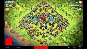 Best Town Hall 10 Trophy Base - Clash Of Clans