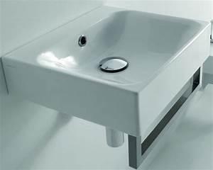 Waschbecken 40 Cm : waschbecken 60 x 40 cm m belideen ~ Indierocktalk.com Haus und Dekorationen