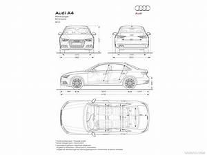 Dimensions Audi A4 : 2016 audi a4 dimensions hd wallpaper 35 2560x1440 ~ Medecine-chirurgie-esthetiques.com Avis de Voitures