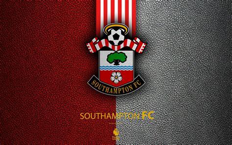 Download wallpapers Southampton FC, 4k, English football ...