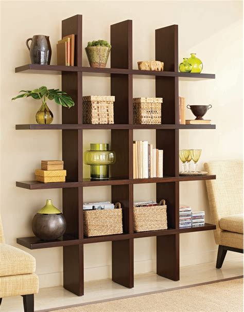 Wall Book Shelves Types To Choose For Your Room Midcityeast