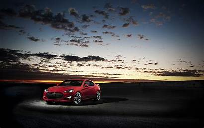 Genesis Hyundai Coupe Wallpapers 1920 Background Wide