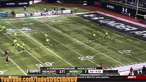 2014 Under Armour All-American Game - YouTube
