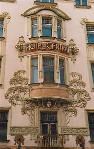 Art Nouveau Architecture : art nouveau in prague ~ Melissatoandfro.com Idées de Décoration