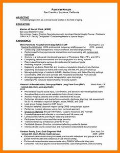 9 trick to social work resumes