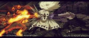 Naruto Chapter 674 – Naruto And Sasuke VS Madara II ...