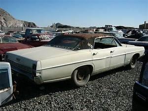 1968 Ford Ltd   68fo8835d