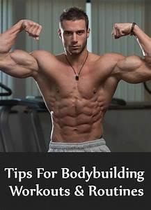 Bodybuilding Workouts  U0026 Routines