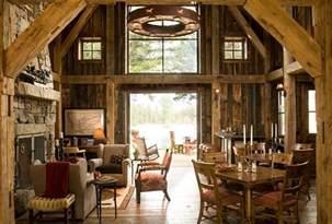 rustic livingroom 30 rustic living room ideas for a cozy organic home