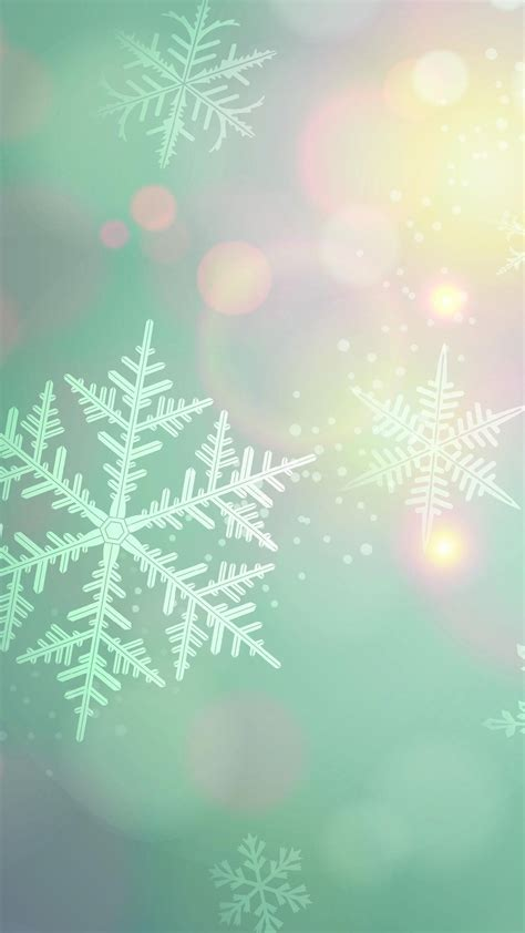 Best Android Phone Wallpaper Snow Crystal 6 Iphone Wallpaper