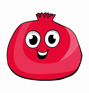 Pomegranate Pictures Clip Art (28+)