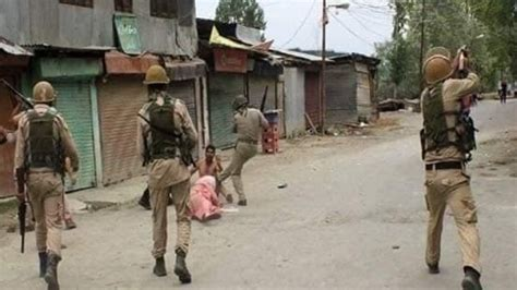 Petition · Army brutality in Jammu and Kashmir against ...