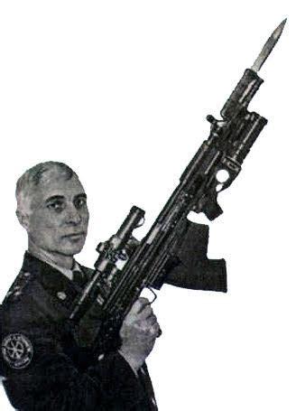 future war stories fws armory underwater firearms  yoel
