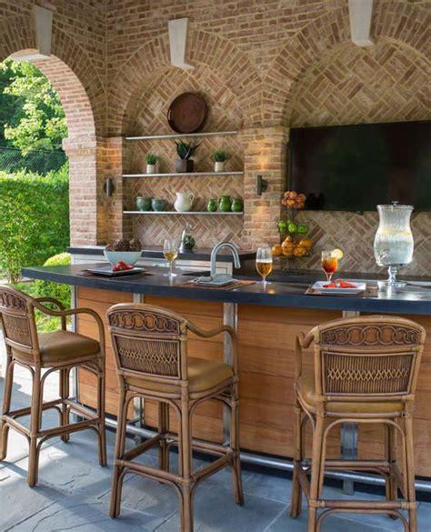 10 patio bar designs ideas design trends premium psd