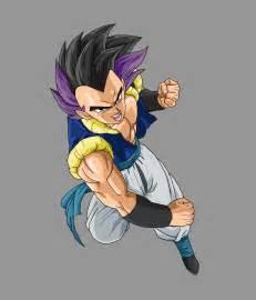 Dragon Ball Z Fusion Gotenks