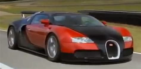 The Bugatti Made by Bugatti Veyron How Its Made Bhp Cars