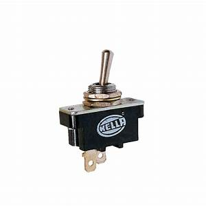 Hella Relay    Switch  U2013 Hella Head Light Switch  Horn Relay
